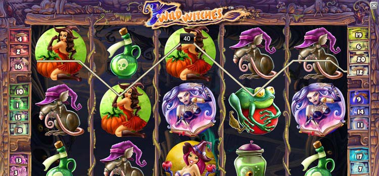 Tips To Find Right Online Slot Casino
